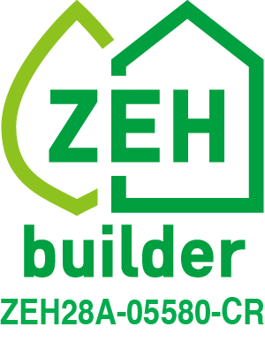 ZEH Builder ZEH28A-05580-CR